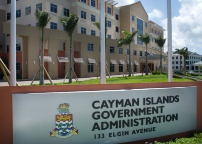 Cayman Government Office