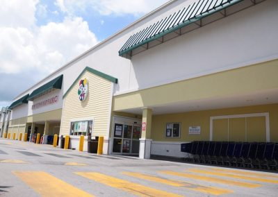 Foster's Republix Supermarket