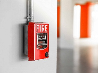 Protect your business and your employees with regular fire alarm system inspections