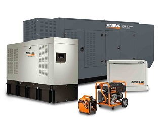 Your One-Stop-Shop for Off-Grid Generators