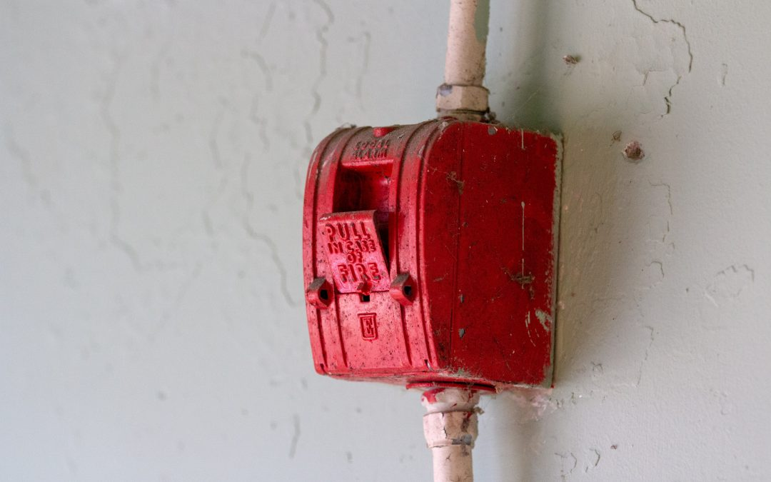 Choosing the Right Fire Alarm System for Your Commercial Property